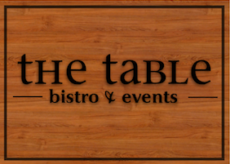 The Table – Montgomery, NY Logo